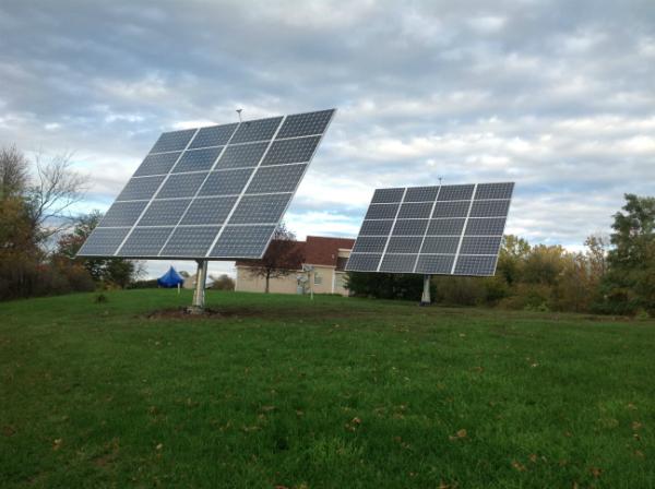 Solar Installation Nunez Electric Amp Solar Llc